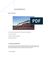 STOCKPILE MANAGEMENT.docx