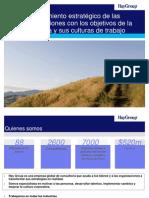Alineamiento Estrategico de la Compensacion HAY Group.pdf