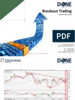 Technical Analysis Up Date_ Breakout Trading _ Jumat 22 November2013