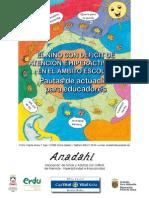 El niño con tdah en la escuela, pautas de actuación para educadores.pdf