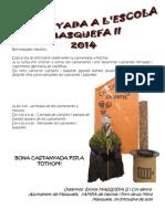 Programa Castanyera 2014c