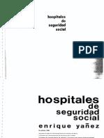 Hospitales de Seguridad Social Enrique Yañez (Libro).pdf