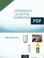 La Gota Submarina.pptx