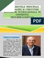 Considerentele  principale ale  analizei  şi  cercetării relaţiilor.pptx