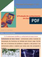 3. Produção do conhecimento em Sociologia.ppt