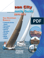 2014 Ocean City Community Guide