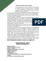 Corso on-line Di Astrologia Classica