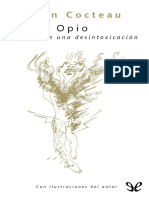 Cocteau, Jean - Opio [18093] (r1.0).epub