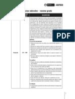 Descripciones niveles desempeno Ciencias naturales 9.pdf