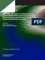 modflow-USG.pdf