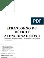 TRABAJO TDAH.doc