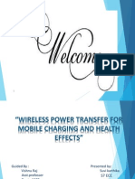 seminar on wireless charging