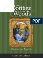 The Cottage in the Woods by Katherine Coville | Chapter Sampler