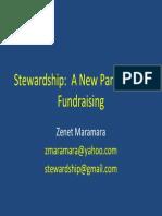 Stewardship June 8,2011
