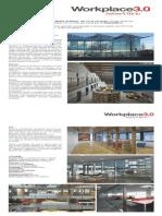 SaloneUfficio 2015 Workplace 3.0