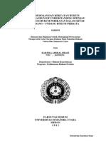 Kedudukan Dan Kekuatan Hukum Memorandum of Understanding Ditinjau Dari Segi Hukum Perikatan Dalam Kitab Undang-undang Hukum Perdata