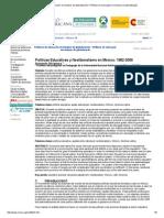 Politicas educativas y neoliberalismo en México (2006).pdf