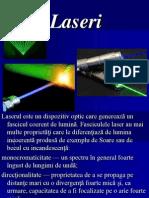 Laserul.ppt