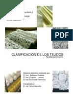 1- Clasificacion de los tejidos.pdf
