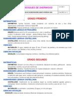 TEMÁTICAS PRUEBAS DE ACREDITACIÓN CUARTO PERIODO 2014.pdf