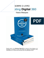 Sobre o livro Marketing Digital 360
