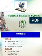 Education in Pakistan 2