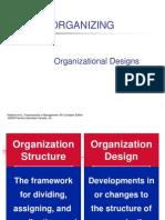 Topic 4- Organizing