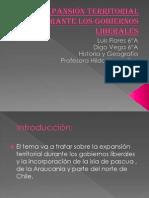 La expansión territorial durante los gobiernos liberales.pptx