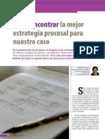 4-Como encontrar la mejor estrategia procesal para nuestro caso IURIS 169 Marzo 2012.pdf