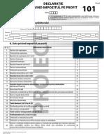 Formular 101