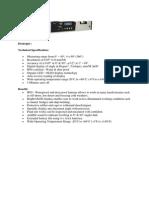 Alam Survey - Digipas DWL 680 pro - 082119696710