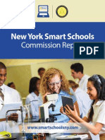 Smart Schools Commission Report