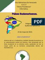 SUDAMÉRICA MEMO Y ANGEL CANAIMA.pptx