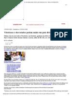 G1 - Vitoriosos e derrotados pedem união em país dividido pelo voto - notícias em Eleições 2014.pdf