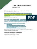 PR Fiascos- Crisis Management & Crisis Communication Plans (1)
