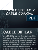 Cable bifilar y cable coaxial.pptx
