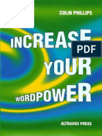 Word Power