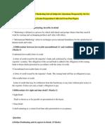 MKT630SolvedSubjectiveQuestionsFromPastPapersForFinalTermByMe