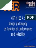 VKR K125A - Alumotive 2007 - En