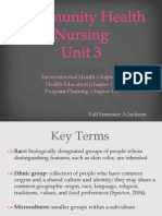 Unit 3 CommHealth PPP