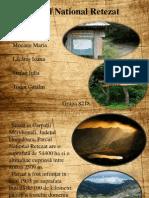 Parcul National Retezat Godeanu
