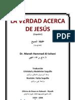 LA VERDAD ACERCA DE JESÚS