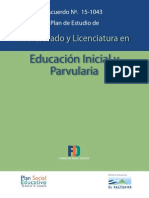 EDUCACIÓN INICIAL Y PARVULARIA con acuerdo incluido FIRMADO2-1.pdf