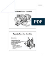 Tipos de Pesquisa Científica.pdf