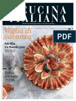 La Cucina Italiana Agosto 2013