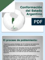 Conformación del Estado Argentino.pptx