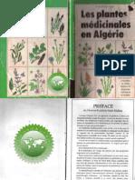Les plantes médicinales en Algérie.pdf