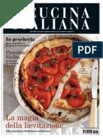 La Cucina Italiana Giugno 2013