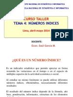 TEMAS 4 Y 5  INDICES Y METODOLOGIA IPC.PPTX