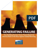 Generating Failure
